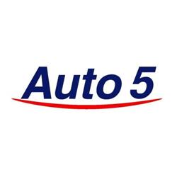 Auto5 kortingscodes