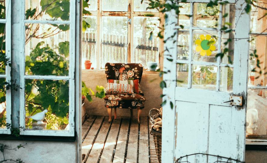 tuinmeubelen in de solden
