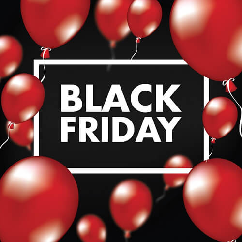 Black Friday België 2020 tips