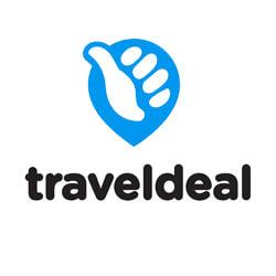 Traveldeal kortingscodes